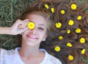 happy teen upland child counseling, claremont counseling, teen therapy